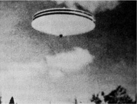 Daniel Fry Daniel Fry Fake UFO films Daniel W Fry UFO Contactee