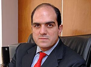 Daniel Karam Toumeh El Universal 2011 ao de consolidacin en el IMSS Karam
