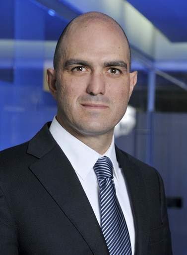 Daniel Karam Toumeh El Universal Finanzas Daniel Karam nuevo CEO para Mxico de