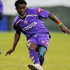 Daniel Kofi Agyei QA with Daniel Kofi Agyei SuperSport Football