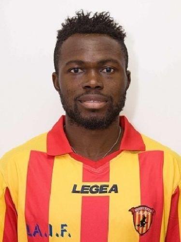 Daniel Kofi Agyei wwwtuttocalciatorinetfotocalciatoriAgyei350x4