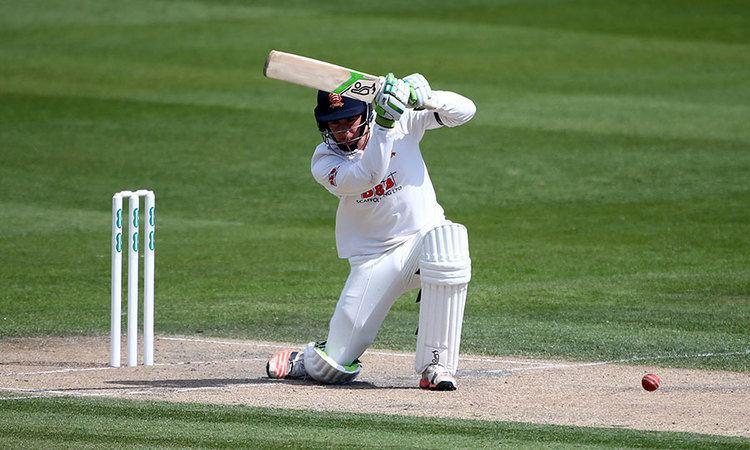 Daniel Lawrence Dan Lawrence joins Essex fifty club on wet day Cricket ESPN Cricinfo