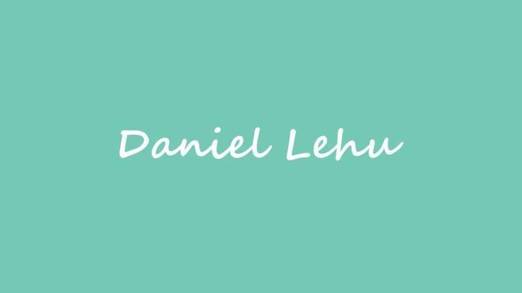 Daniel Lehu OBM Swimmer Daniel Lehu YouTube