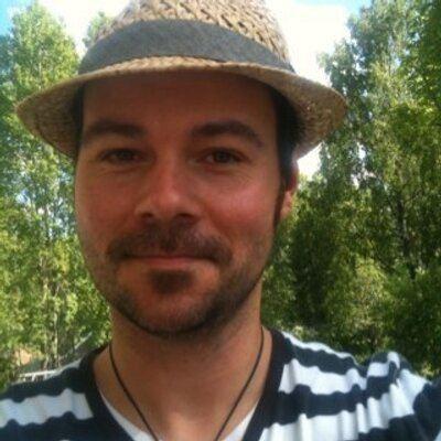 Daniel Magnusson Daniel Magnusson DanneMagnusson Twitter