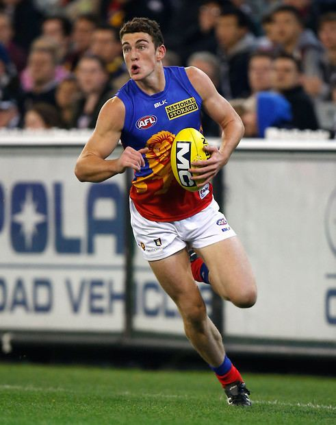 Daniel McStay Lion happy to be McStaying after signing new deal AFLcomau