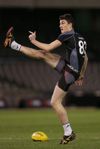 Daniel McStay Daniel McStay Photos Photos AFL Draft Combine Zimbio