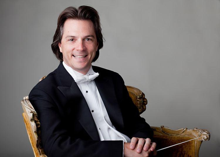 Daniel Meyer (conductor) Daniel Meyer Colbert Artists Management