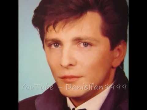 Daniel (Montenegrin singer) Daniel Popovi Tubdio