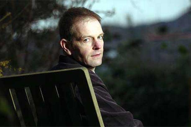 Daniel Morden Storyteller Daniel Morden on why his latest tour is music to his