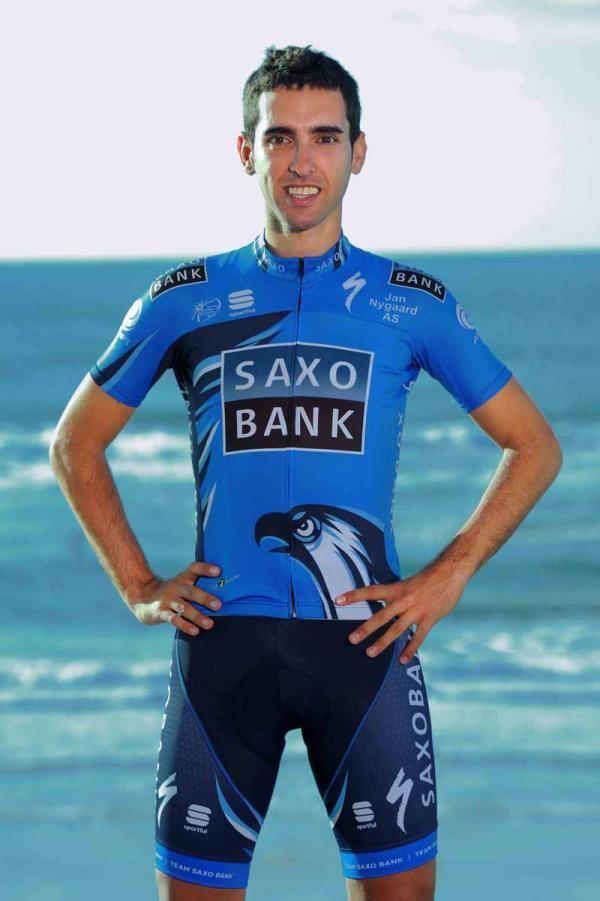 Daniel Navarro Daniel Navarro Garcia Riders Cyclingnewscom