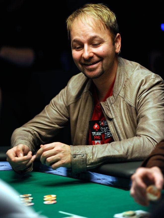 Daniel Negreanu daniel negreanu voices opinion on resurrecting poker