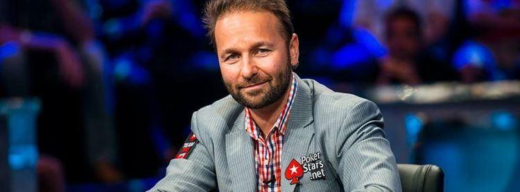 Daniel Negreanu Daniel Negreanu Poker Pro