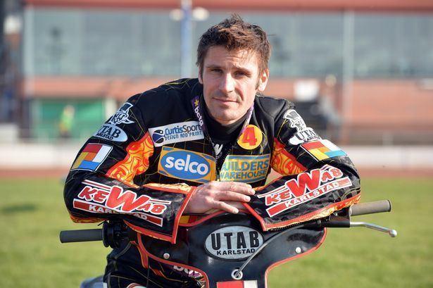 Daniel Nermark Daniel Nermark ruled out for Birmingham39s trip to Swindon