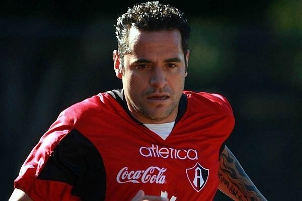 Daniel Osorno Daniel Osorno recibi el alta mdica Futbol Mxico