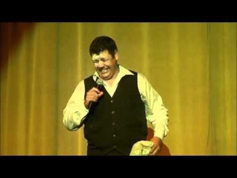 Daniel Pereyra Seven Dancers Presenta al Comediante Daniel Pereyra YouTube