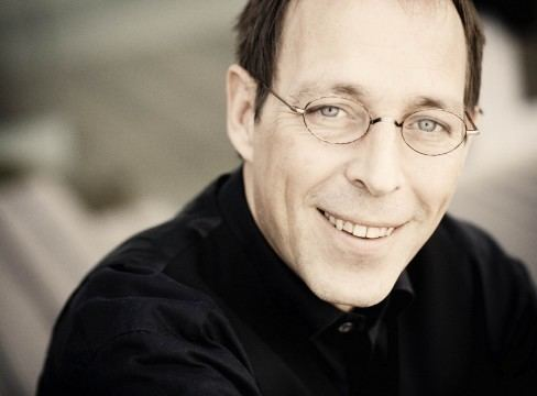 Daniel Reuss Direction artistique Ensemble Vocal Lausanne