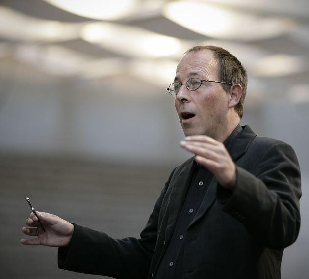 Daniel Reuss Kuressaare Kammermuusika Pevad