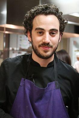 Daniel Rose (chef) swsjnetpublicresourcesimagesOBXJ593DRose3