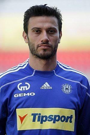 Daniel Rossi (footballer) filesfotbalovetymywebnodeczsystempreviewdeta