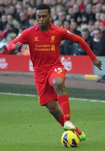 Daniel Sturridge Daniel Sturridge Wikipedia the free encyclopedia