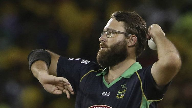 Daniel Vettori Daniel Vettori
