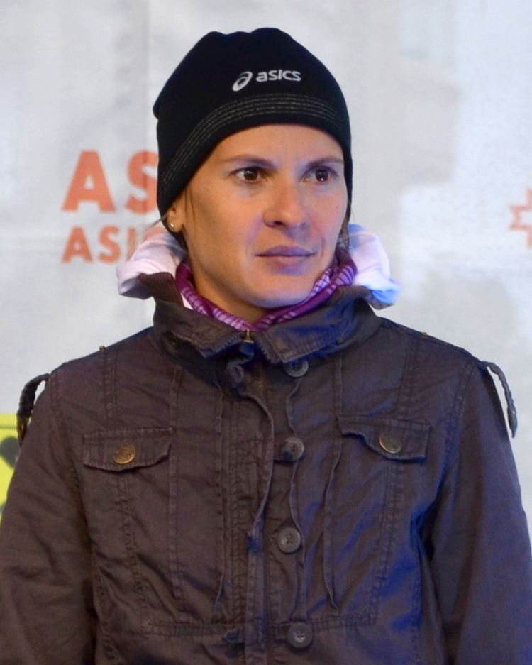 Daniela Carlan