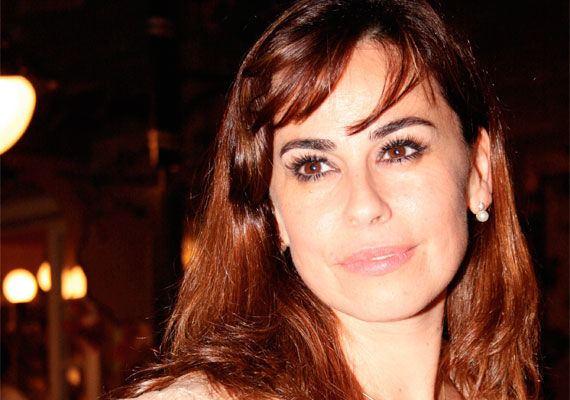 Daniela Escobar Daniela Escobar Artistas Famosos e Celebridades no