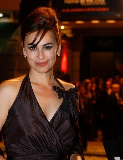 Daniela Escobar Poze rezolutie mare Daniela Escobar Actor Poza 15 din