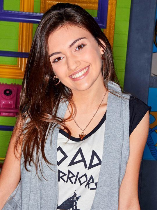 Daniela Nieves Pics From Every Witch Way Every Witch Way TV show