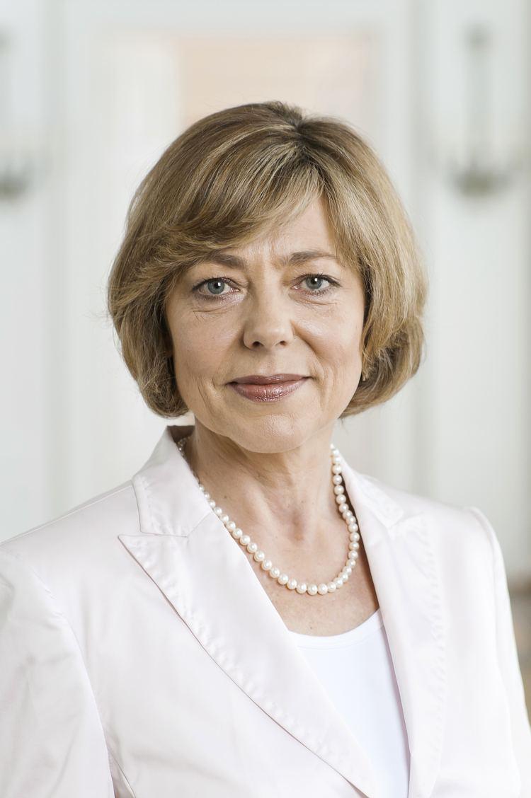 Daniela Schadt wwwbundespraesidentde Der Bundesprsident Daniela Schadt