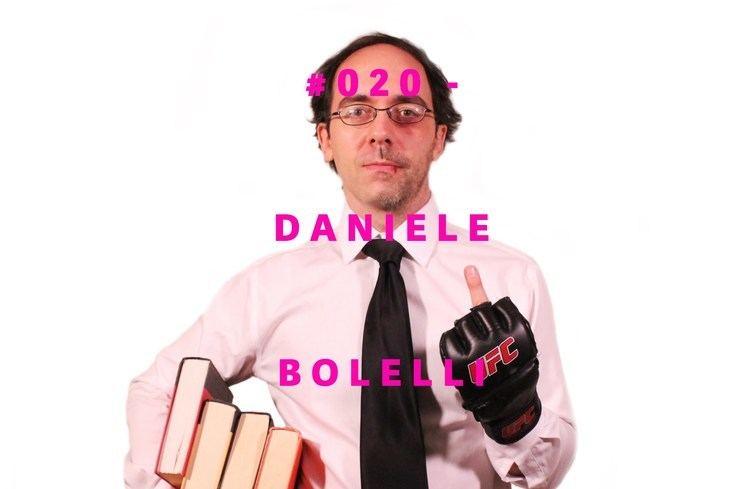 Daniele Bolelli EmcQ 020 DANIELE BOLELLI The Drunken Taoist YouTube