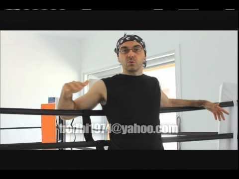 Daniele Bolelli Daniele Bolelli Intro Leg Locks YouTube