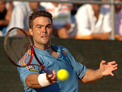 Daniele Bracciali ITF Tennis Pro Circuit Player Profile BRACCIALI