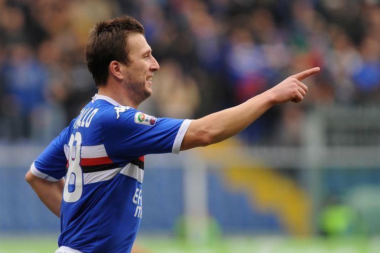 Daniele Gastaldello Mercato Sampdoria Gastaldello del Bologna