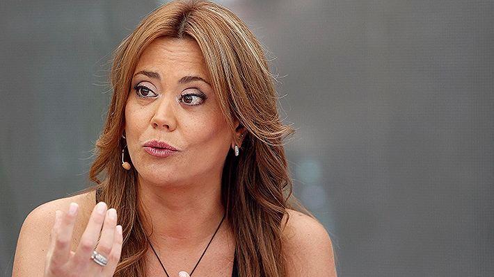 Daniella Campos Tras perder demanda contra Clnica Las Condes Daniella Campos