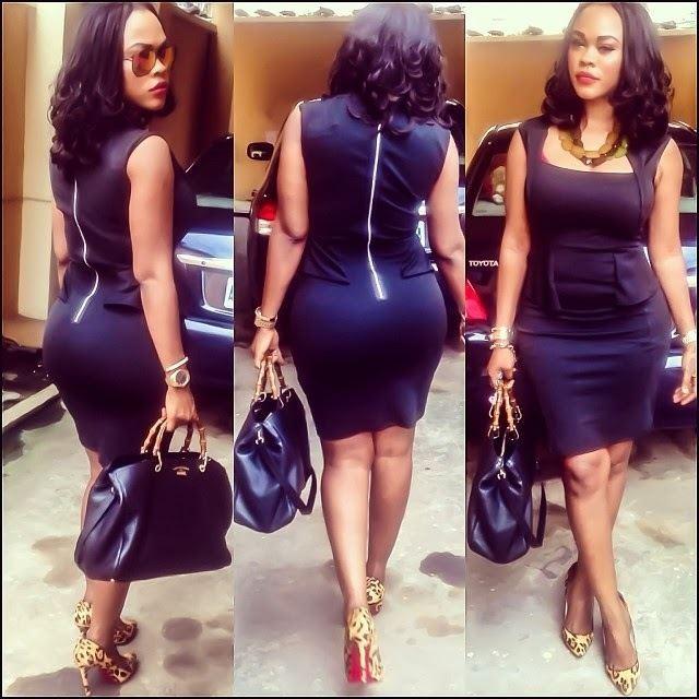 Daniella Okeke Snake Killed In Daniella Okeke39s Mansion In Lekki As She