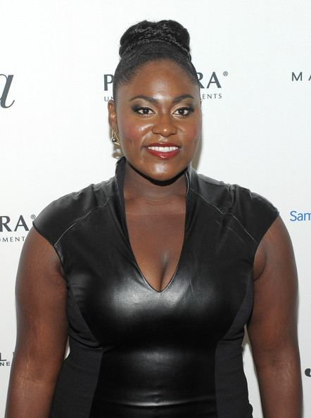 Danielle Brooks Danielle Brooks Photos Photos Arrivals at the First Fashion Media