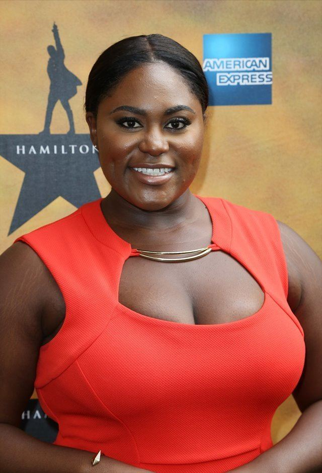 Danielle Brooks Actress Danielle Brooks Ladies dont compare yourself to nobody