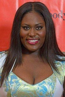 Danielle Brooks httpsuploadwikimediaorgwikipediacommonsthu