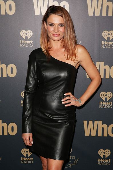 Danielle Cormack Danielle Cormack Pictures Arrivals at the WHO39s Sexiest