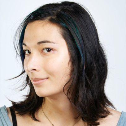 Danielle Fong Shape the Future QampA Danielle Fong chief scientist