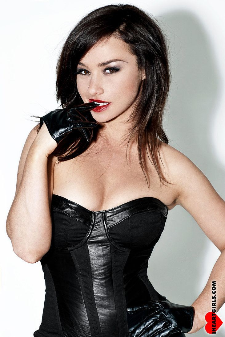 Danielle Harris Danielle Harris by phillipfanning on DeviantArt