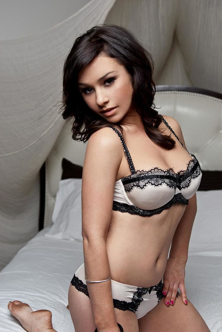 Danielle Harris Danielle Harris ScreamQueens