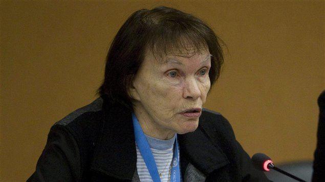 Danielle Mitterrand Danielle Mitterrand une femme qu39on n39est pas prs d