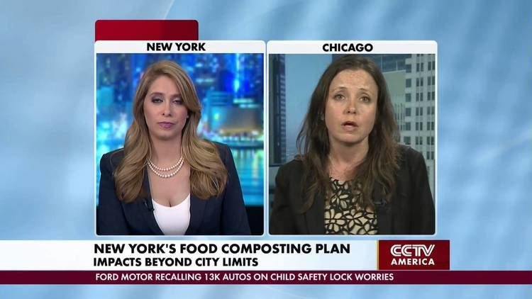 Danielle Nierenberg Danielle Nierenberg Discusses Global Food Waste YouTube