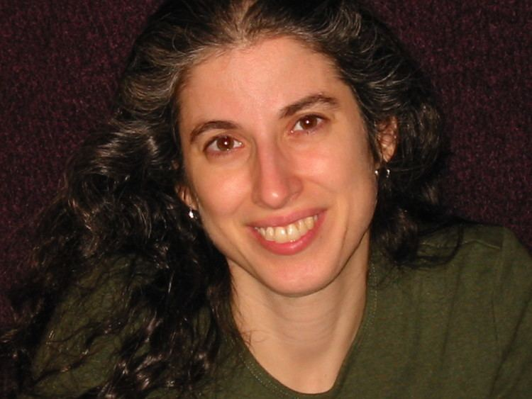 Danielle Ofri Danielle Ofri Wikipedia the free encyclopedia