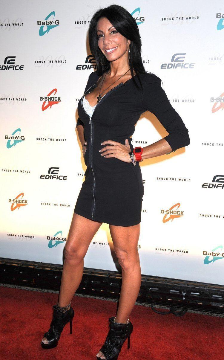 Danielle Staub Danielle Staub leaving Bravo39s 39Real Housewives of New