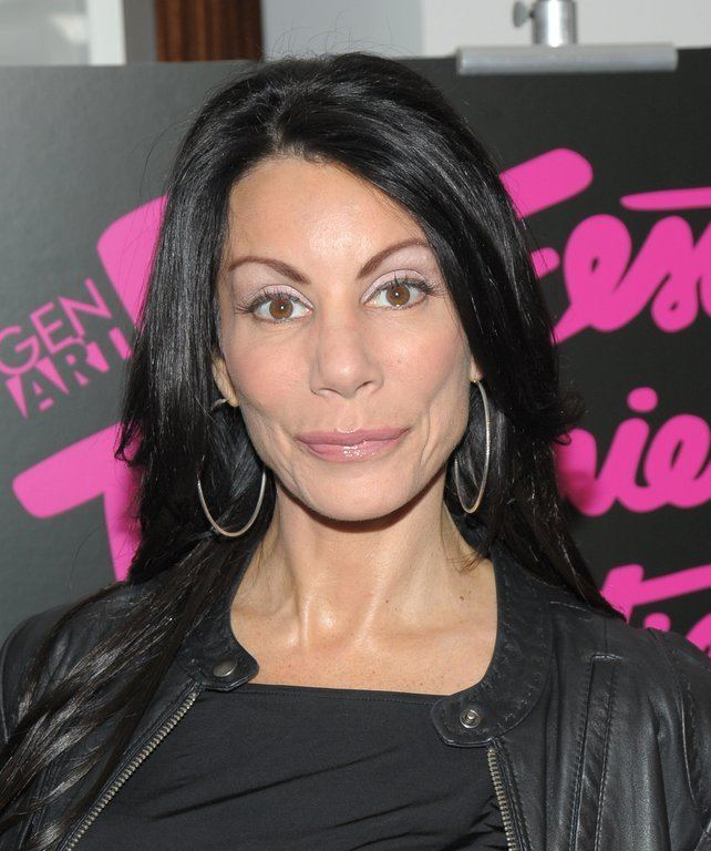 Danielle Staub This Is What Danielle Staub Did 39Real Housewives Of New