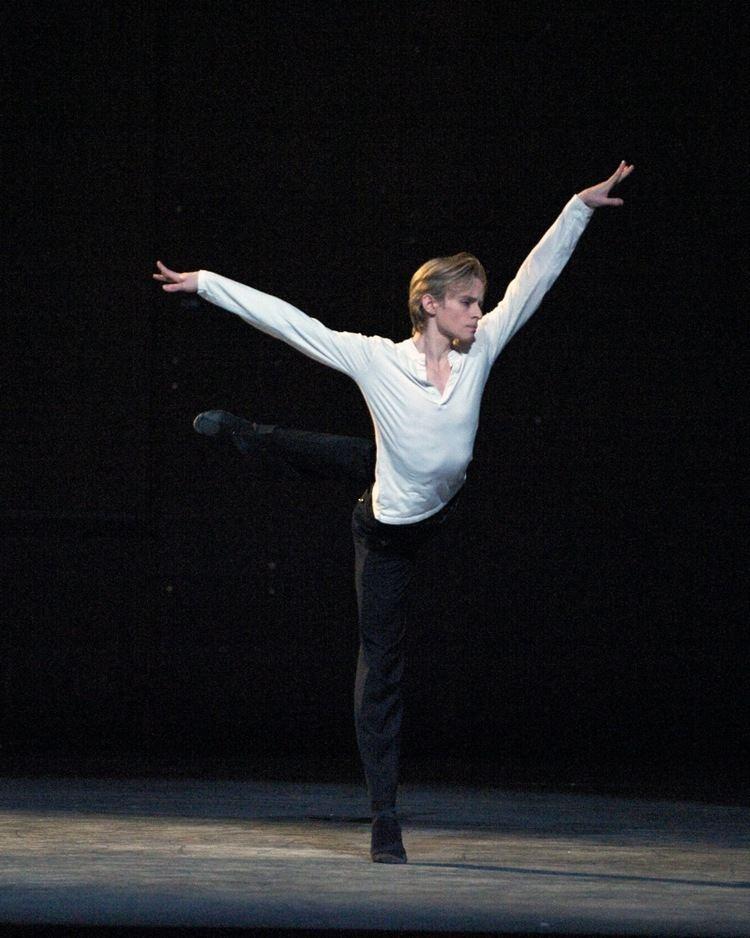 Daniil Simkin An Interview with Daniil Simkin The Ballet Bag