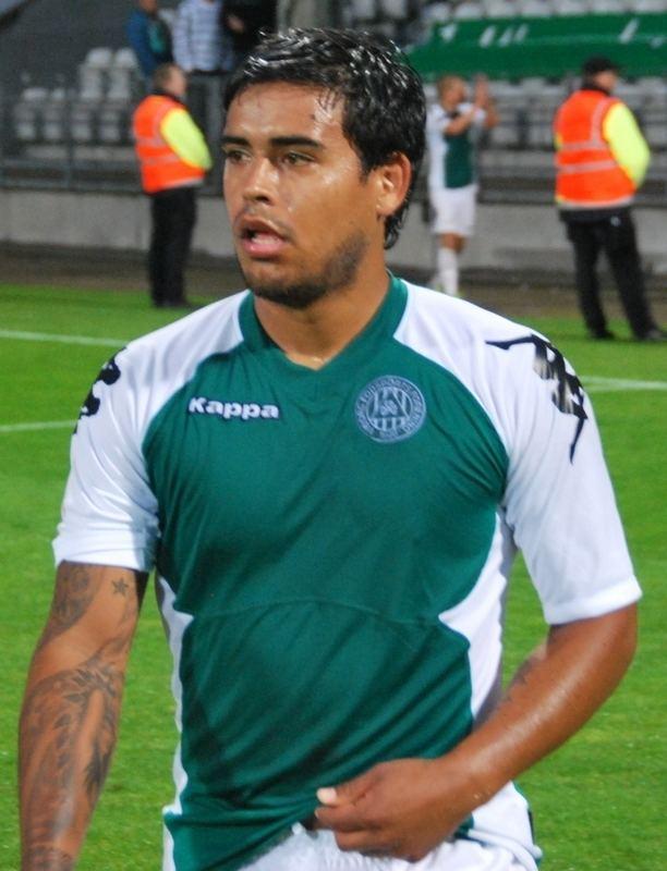 Danilo Arrieta